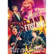 DVD/FTISLAND/JAPAN LIVE TOUR 2019 -FIVE TREASURES-...