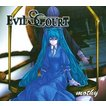 中古同人音楽CDソフト EVILS COURT / the heavenly yard