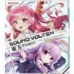 中古同人音楽CDソフト SOUND VOLTEX×東方Project ULTIMATE COMPILATION REITAISAI 15th / コナミ