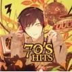 中古同人音楽CDソフト ウウウルトラC サウンドトラック「70'sHITS」 / ADELTA