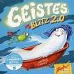 新品ボードゲーム おばけキャッチ2 (Geistes Blitz 2.0)