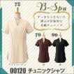 エステ ユニフォーム チュニックシャツ 00120
