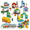 LEGO レゴ デュプロ カラフルタウンセット 45021 国内正規品 V95-5269