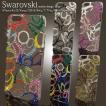 iphone7 6/6s plus ケース カバー スワロフスキー アイフォン7 6 PLUS ケース カバー iphone 数字 キラキラ 人気 ブランド プレゼント
