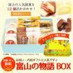 富山の物語BOX 大 チューリップ畑と気球