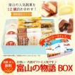 富山の物語BOX 大 雷鳥とロープウェイ