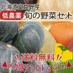 北海道富良野産 低農薬 野菜セット(10kg)基本内容:ゆり根・男爵・玉ねぎ・レッドムーン 【送料無料】【ギフト対応】