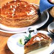 お中元やお歳暮にも喜ばれる 林檎たっぷり本格アップルパイ 福岡アップルパイの店 『林檎と葡萄の樹』
