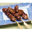 冷凍食品 業務用 炭火焼タレ味 もも串 焼済 約22g×50本    お弁当 串焼 串揚 バーベキュー もも串 串カツ 和食