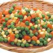 冷凍食品 業務用 ミックスベジタブル 1kg    お弁当 人参 コーン グリーンピース ミックス野菜 ミックス 野菜