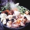 冷凍食品 業務用 ふぐちり鍋セット 300g(2-3人前)  販売期間 10-2月 弁当 なべセット 鍋食材 鍋具材 鍋食材 海鮮
