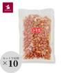 t-chinmi★【人気!】いり豆*皮つきピーナッツ250g×10袋【まとめ買いでさらにお安く】