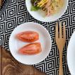 小皿 EAST限定 クレール clair ホワイトプレート 10.5cm SS 白 シンプル 醤油 白い食器 お皿 小皿 プレート 洋食器 カフェ食器