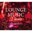 【TSUTAYA TOKYO ROPPONGIオリジナルCD】LOUNGE MUSIC El Paraiso