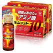 アミノ酸 ドリンク アニエルショット10 10本 大正製薬  アミノ酸 ビタミンB アルギニン