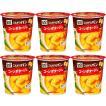 インスタント スープ (6個入)じっくりコトコト こんがりパン コーンポタージュ カップ ポッカサッポロ (D)