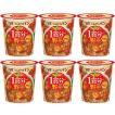 インスタント スープ (6個入)じっくりコトコト こんがりパン 1食分の野菜 完熟トマトチャウダー カップ ポッカサッポロ (D)