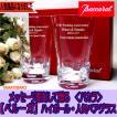 バカラ ペアグラス 結婚祝い  名入れ 人気 ハイボール・ビールグラス ベガ ベルーガ エトナ ハイボール