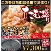 たむ盛り!たむほる鍋(たむけんの韓国風ホルモン鍋・もつ鍋セット)極上てっちゃんと国産ホルモンMIX700g専用鉄板鍋セット