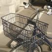 自転車かご 超ワイドな自転車カゴ デカーゴ 通勤 通学...