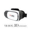 VRゴーグル スマホ VR BOX ヘッドセット 3Dメガネ 3D眼鏡 3D グラス VRボックス ゲーム ゴーグル VR機器 android用vrゴーグル