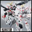 ROBOT魂 SIDE MS ユニコーンガンダム デストロイモード フルアーマー対応版 ロボット魂 機動戦士ガンダム バンダイ