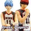 黒子のバスケ フィギュア DXF Cross Players 第1Q 黒子テツヤ 火神大我 2体セット