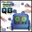 Omnibot (オムニボット) ハロー! QB (キュービー) ブルー ロボット玩具 贈り物やプレゼントに