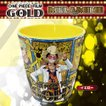 ワンピース グッズ ONE PIECE FILM GOLD メラミン イエロー 映画 ワンピース ゴールド 食器 コップ カップ