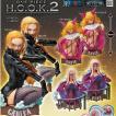ワンピース フィギュア グッズ ONE PIECE H.O.O.K 2 マグネットフック HOOK BOX