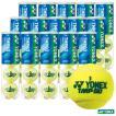 ヨネックス(YONEX) テニスボール MUSCLE POWER60 (マッスルパワー60)4球入 1箱(15缶/60球) TMP60
