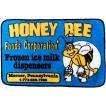 フロアマット(HONEY BEE) インテリア アメリカ雑貨 アメリカン雑貨