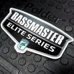 BASSMASTER ELITE SERIES ステッカー バスフィッシング 釣り アメリカ雑貨 アメリカン雑貨