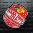 BASS PRO TOUR バスプロツアー メジャーリーグフィッシング MLF ステッカー バスフィッシング 釣り アメリカ雑貨 アメリカン雑貨