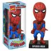 スパイダーマン ファンコ ボビングヘッド フィギュア アメリカ雑貨 アメリカン雑貨