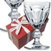 バカラ ワイングラスL アルクール 赤ワイン 容量170ml  高さ13.5cm  1201103  バカラギフト箱入 クリスタルガラス製