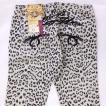レッドペッパージーンズ レディース REDPEPPER JEANS#5746正規品豹柄ひょう柄ヒョウ柄バックロゴ刺繍スキニーカラーパンツ