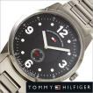 トミーヒルフィガー/Tommy Hilfiger/クオーツ/アナログ表示/メンズ腕時計/1790321