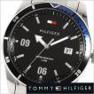 トミーヒルフィガー/Tommy Hilfiger/ステンレスバンド/メンズ腕時計/1790778