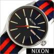 ニクソン/NIXON/SENTRY/セントリー/クオーツ/アナログ表示/メンズ腕時計/A027-1152