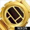 ニクソン/NIXON/Unit ss/ユニットss/クオーツ/デジタル表示/ストップウォッチ/温度計/デュアルタイム/メンズ腕時計/A360-502
