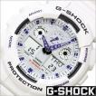 カシオ/CASIO/G-SHOCK/Gショック/海外品/アナログデジタル/メンズ腕時計/GA-100A-7ADR