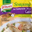 フィリピン Knorr フィリピン料理 シニガンスープ シニガンサンパロック ガビの素 Sinigang Sa Sampalok Gabi