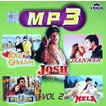 MP3 Vol.2 / 映画音楽 インド音楽 CD 民族音楽 フィルミー リミックス ベスト ミュージック インド映画 ボリウッド サントラ