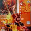Khayal & Thumri Vol.1 / cd インド音楽 CD 民族音楽 インド音楽CD ボーカル
