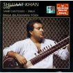Shujaat Khan Raga Bilaskhani Todi / cd インド音楽 CD 民族音楽 シタール レビューでタイカレープレゼント