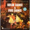 cd ケチャックダンス バリ 民族音楽 KECAK DANCE & FIRE インドネシア CD インド音楽