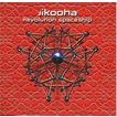 Jikooha GOA TRANCE ゴア トランス Panorama Records Revolution spaceship goa psychedelic progressive trance techno サイケデリック テクノ レイブ スオミ