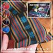 ソファーカバー テーブルクロス ベトナム ターイ族 ターイ族の伝統手織りスカーフ・デコレーション布(切りっぱなし) ストール タイ族 タイー族