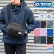 ショルダーバッグ OUTDOOR PRODUCTS アウトドア プロダクツ 丈夫 軽量 全8色 ショルダー 子供用 キッズ 通園 レディース メンズ